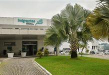 hospital imigrantes brusque