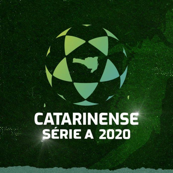 Governo do Estado libera o retorno do Campeonato Catarinense