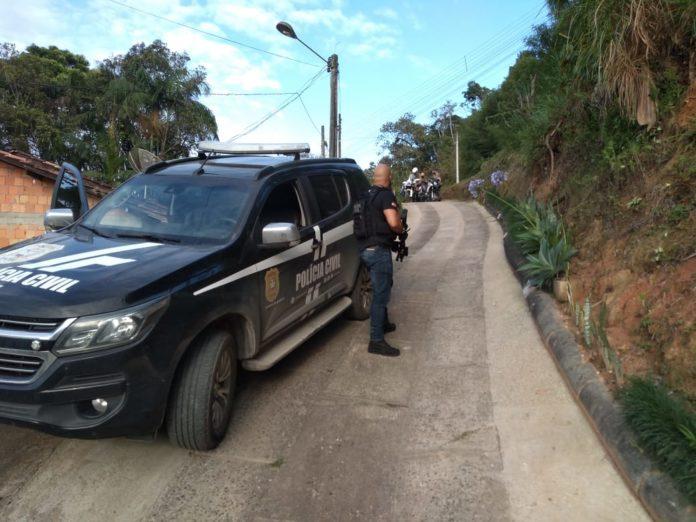Policia Civil Brusque