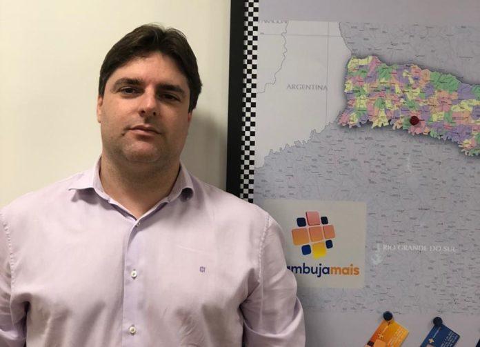 Gilberto Bastiani