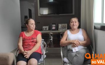 Sobreviventes Rio Itaja-Mirim