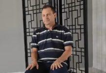 Jocimar Santos Brusque