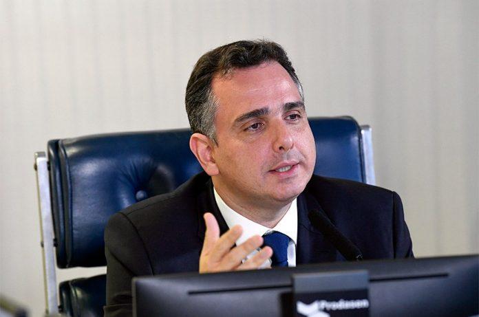 Rodrigo PAcheco