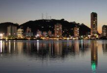 Itajaí tem o metro quadrado mais valorizado do país em 2021
